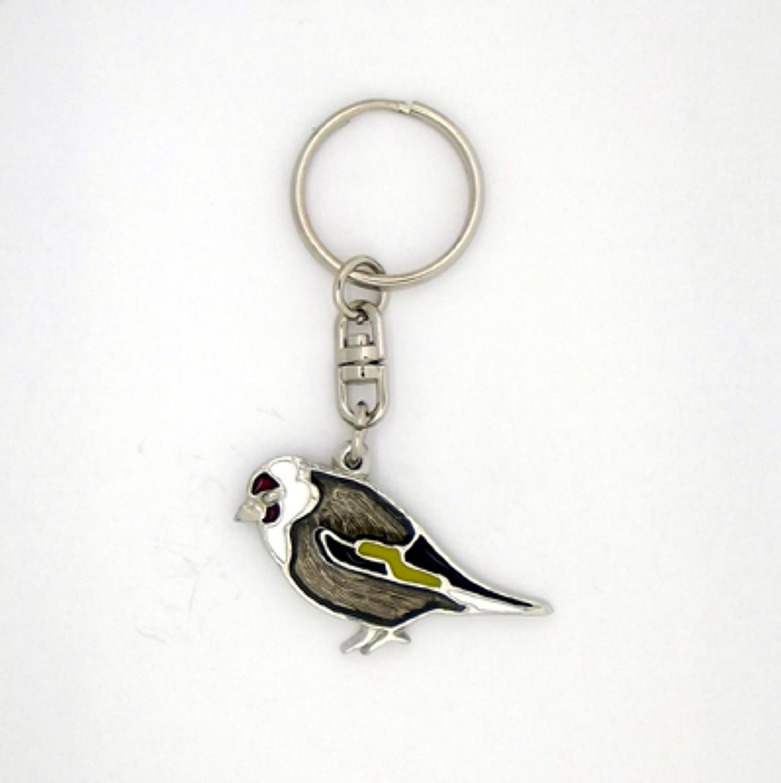 KR1531 Goldfinch