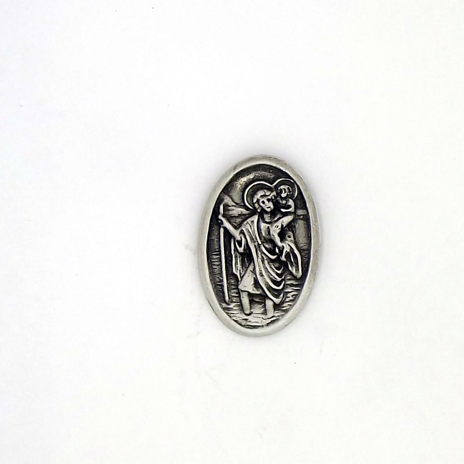 LP1590 St Christopher