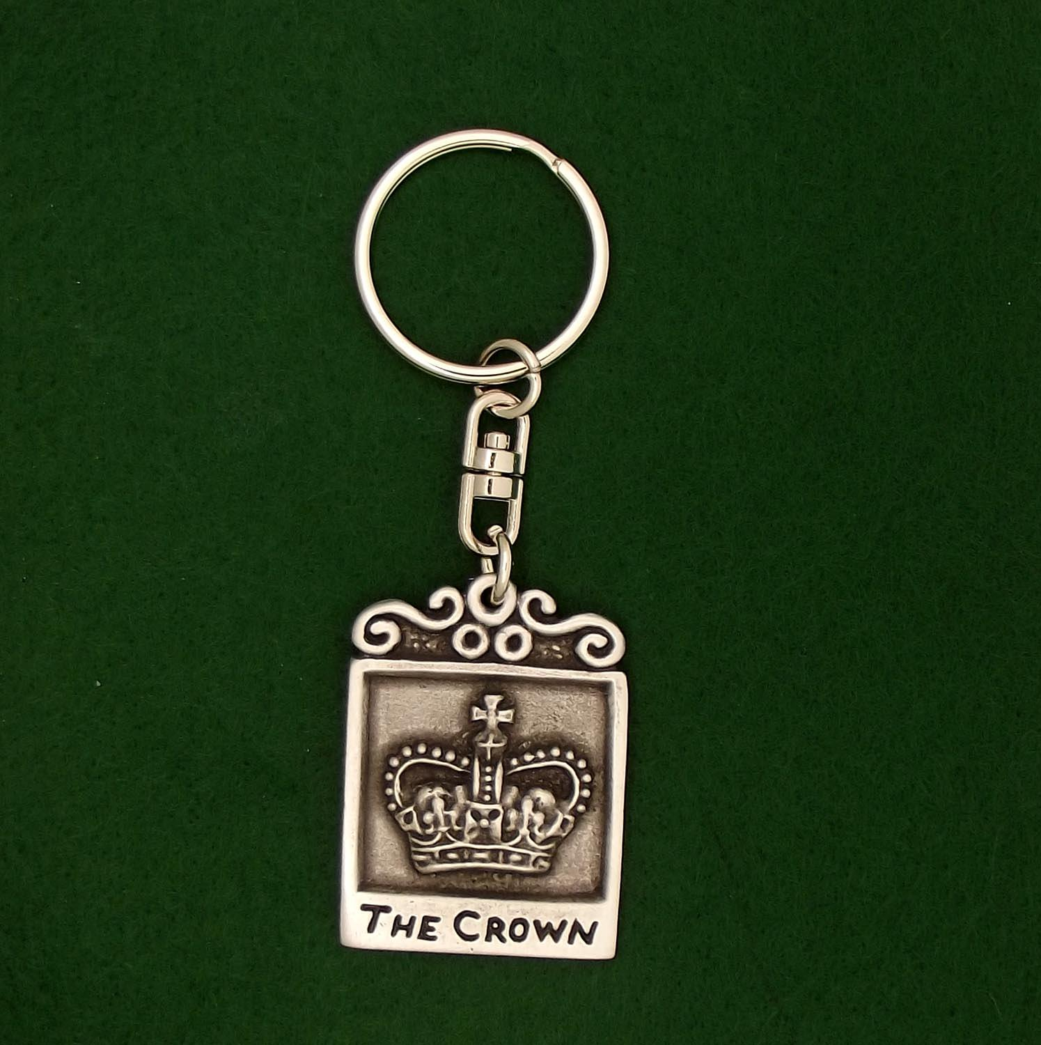 KR1593 The Crown