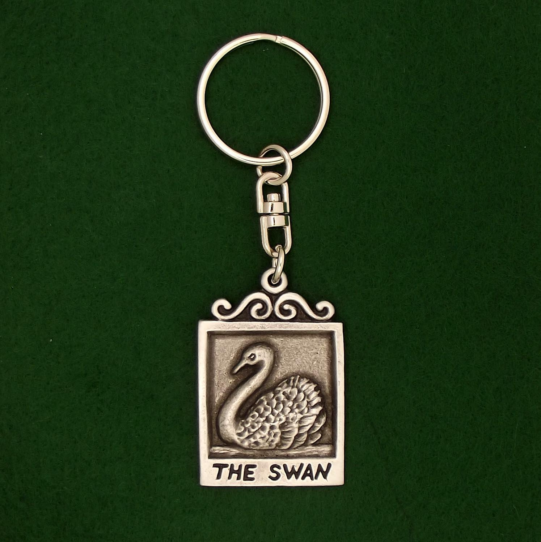 KR1594 The Swan