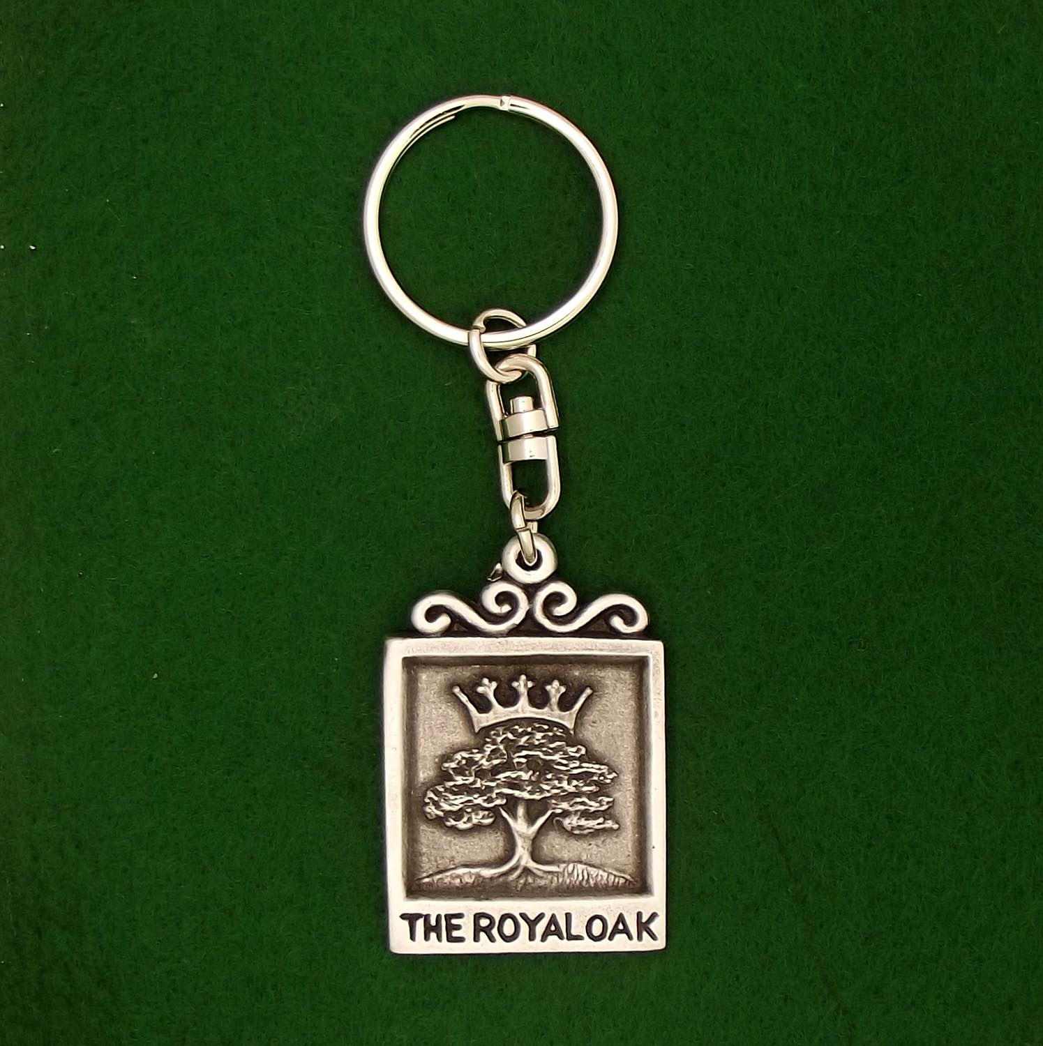 KR1596 The Royal Oak