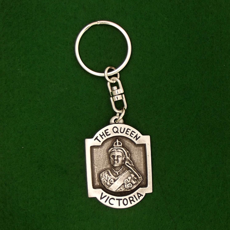 KR1595 The Queen Victoria