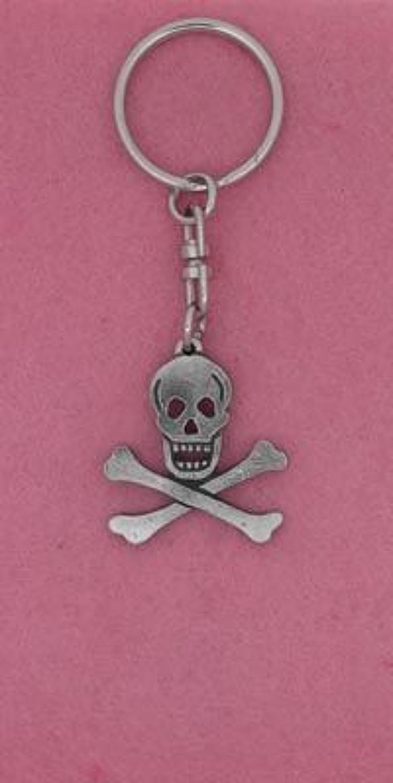 KR0650 Skull & Crossbones