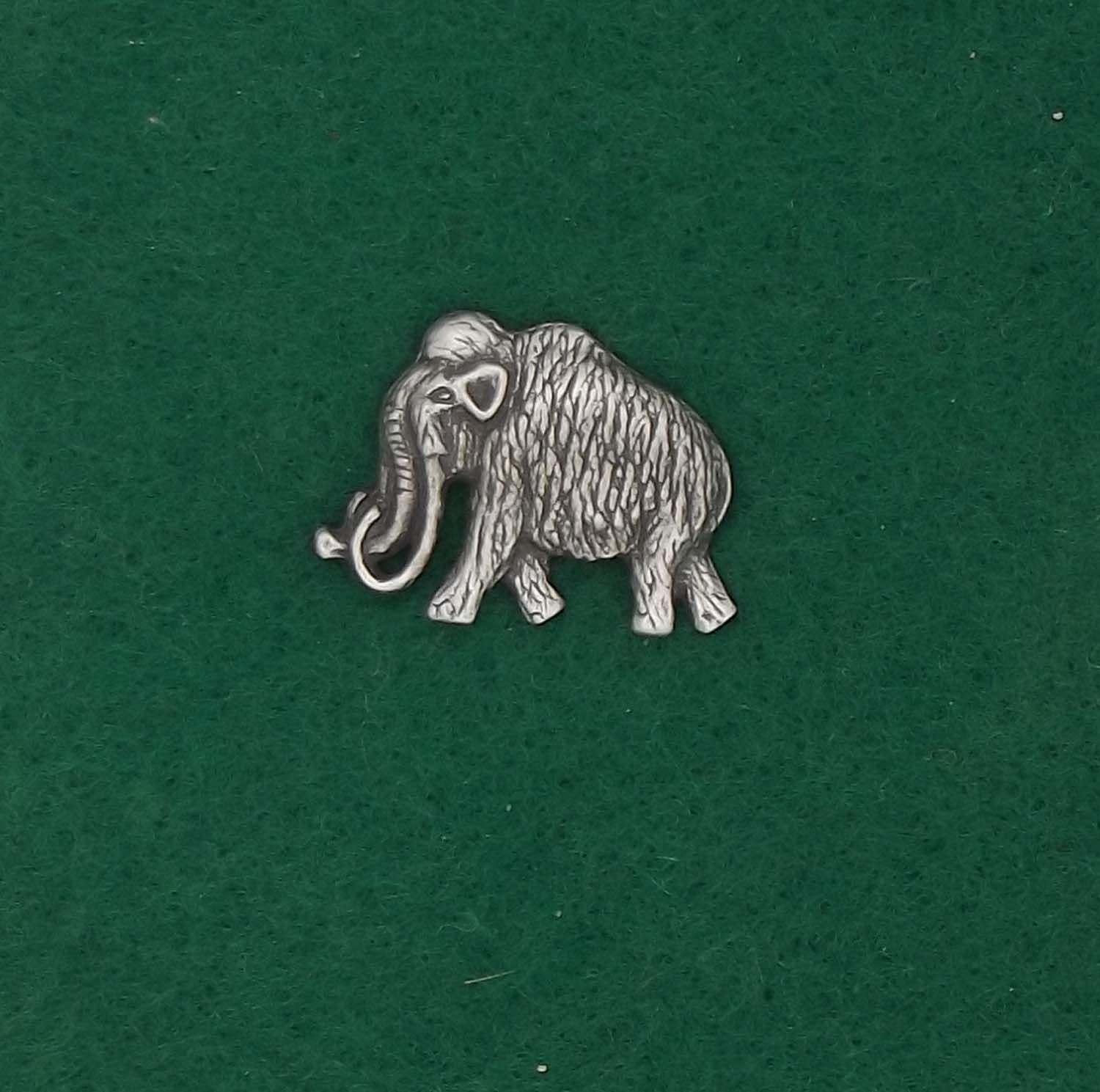 LP1642 Woolly Mammoth