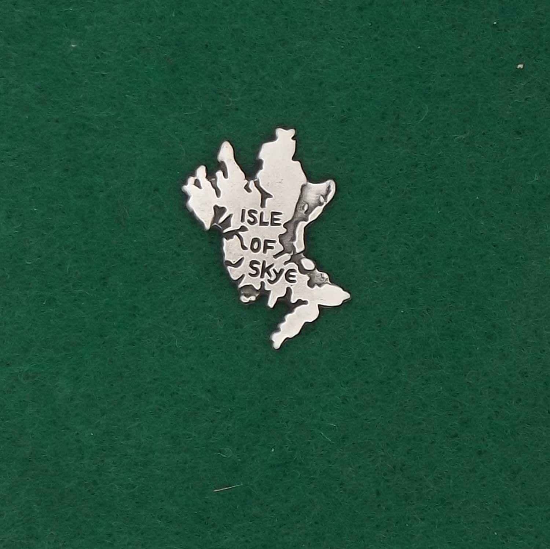 LP1658 Isle of Skye