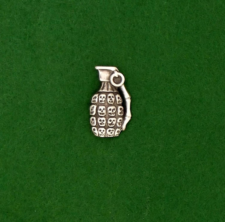 LP1610 Skull Grenade