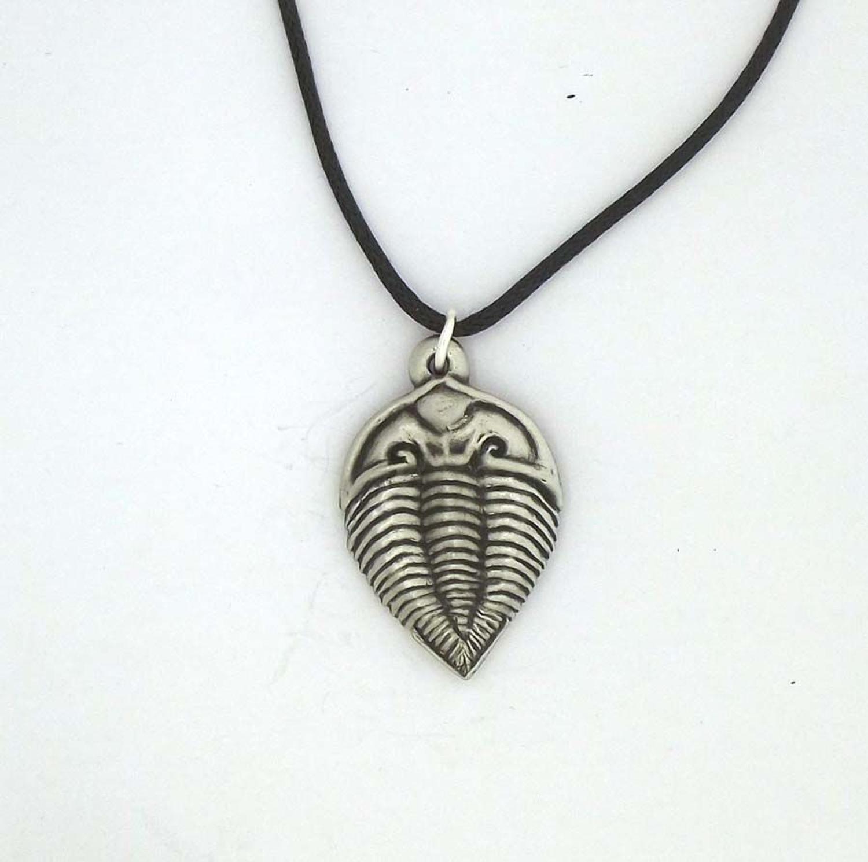 P1572 Trilobite