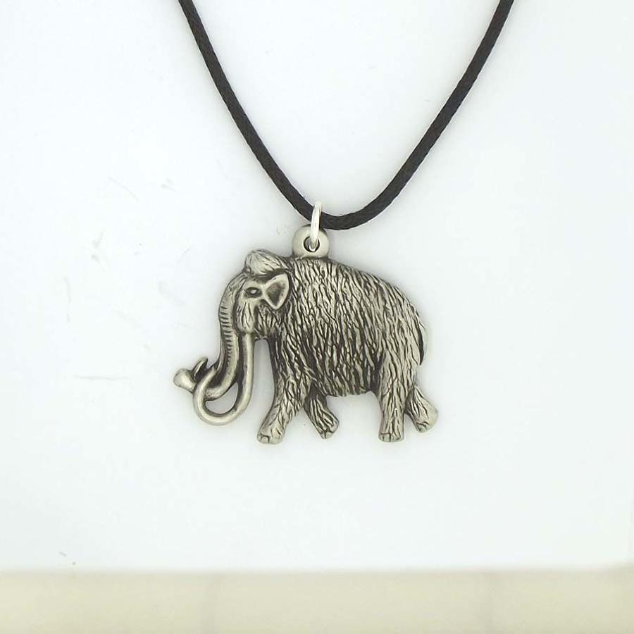 P1643 Woolly Mammoth