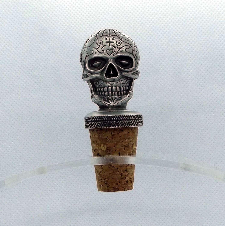 BS1526 Sugar Skull