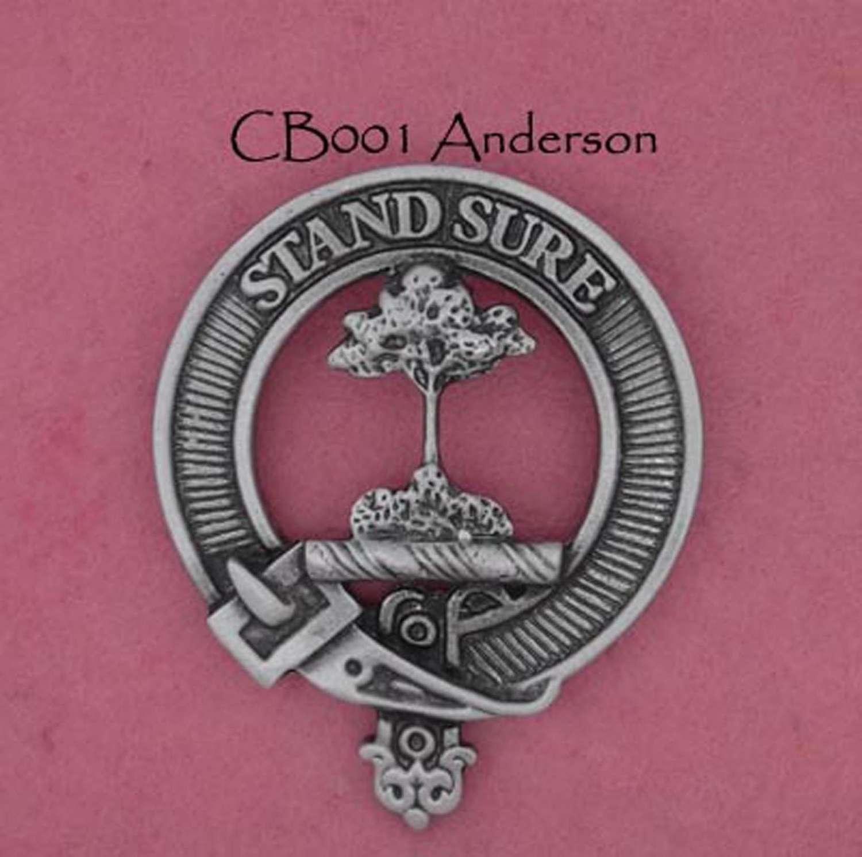 CB001 Anderson