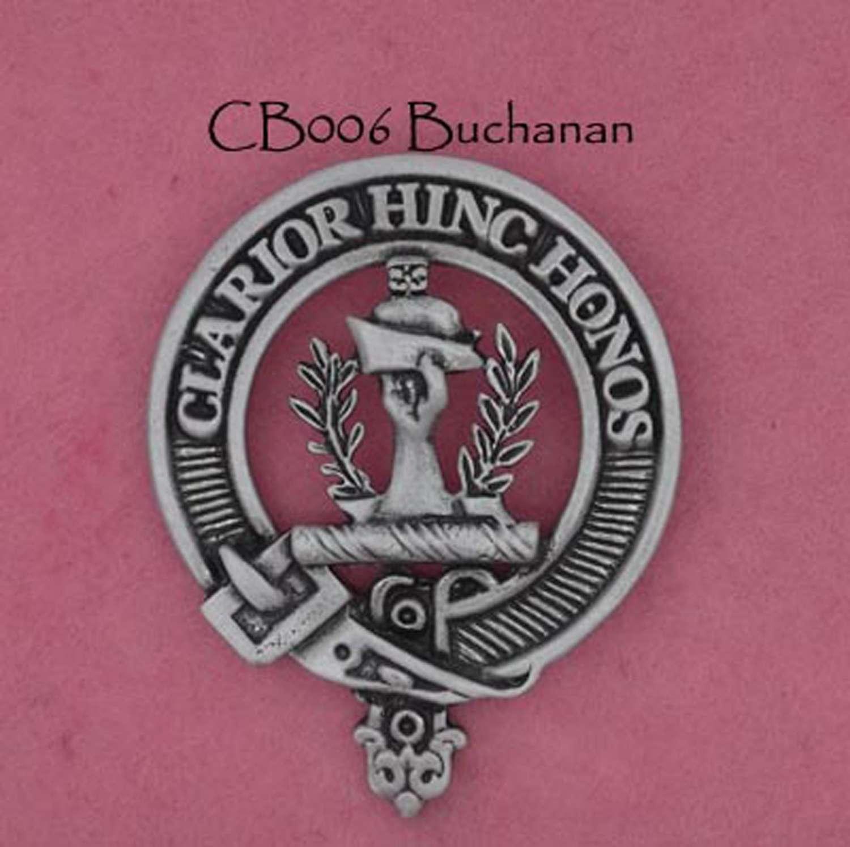 CB006 Buchanan