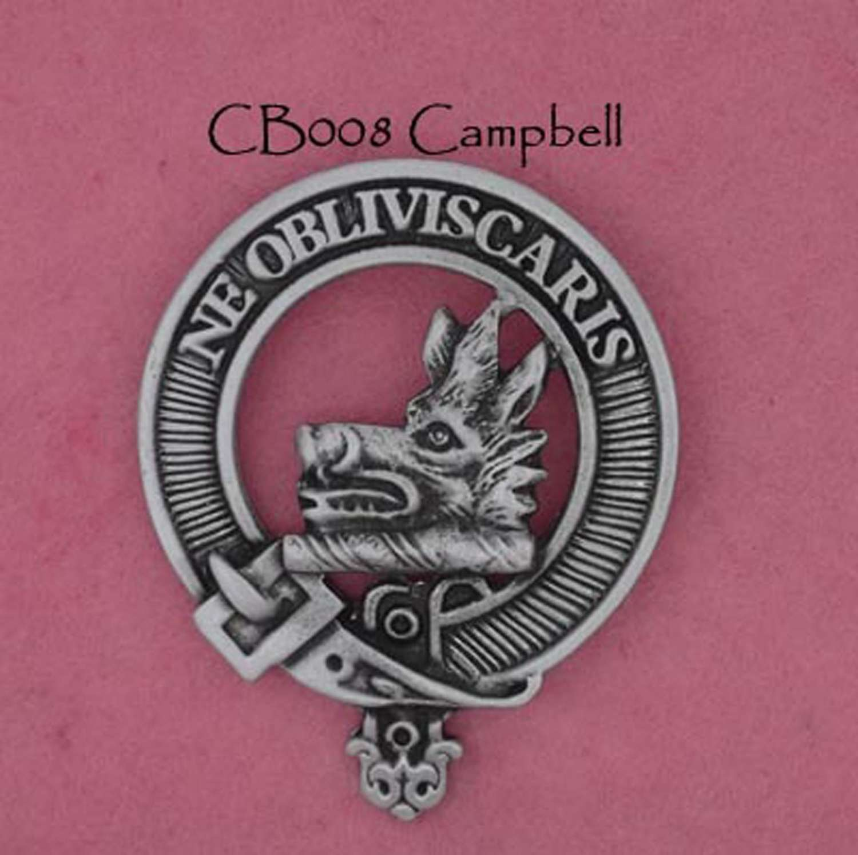 CB008 Campbell