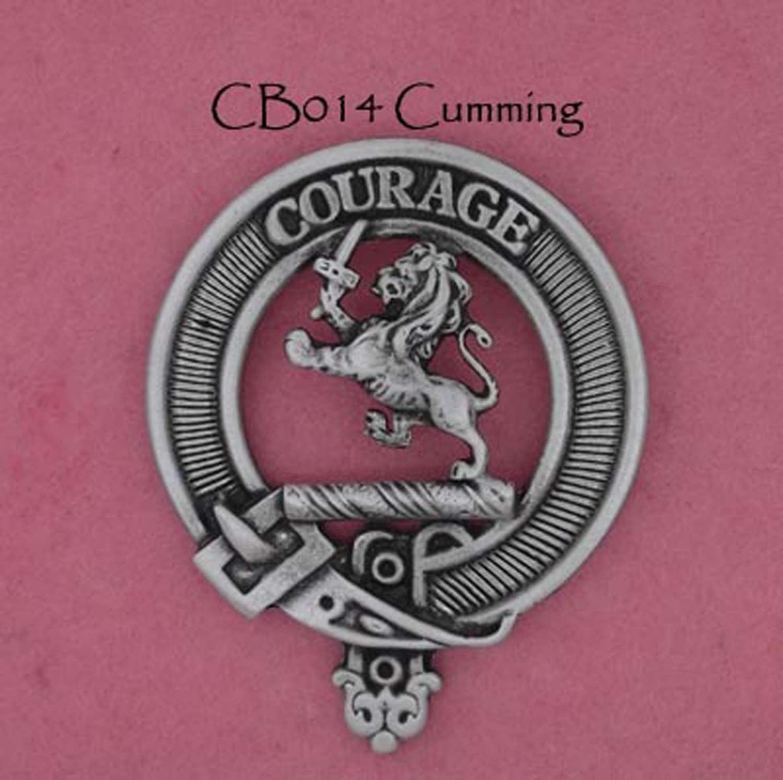 CB014 Cumming