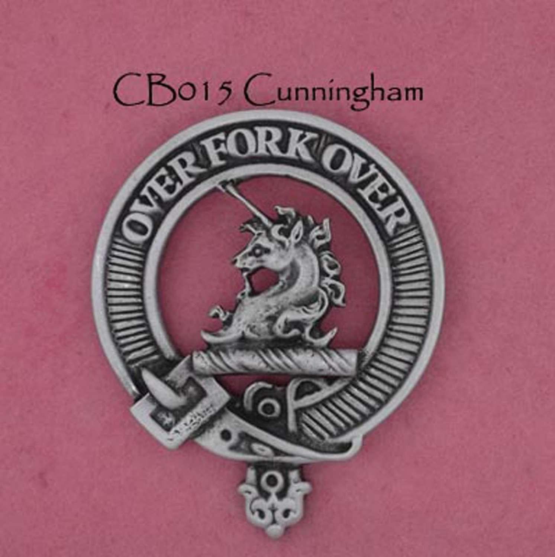 CB015 Cunningham