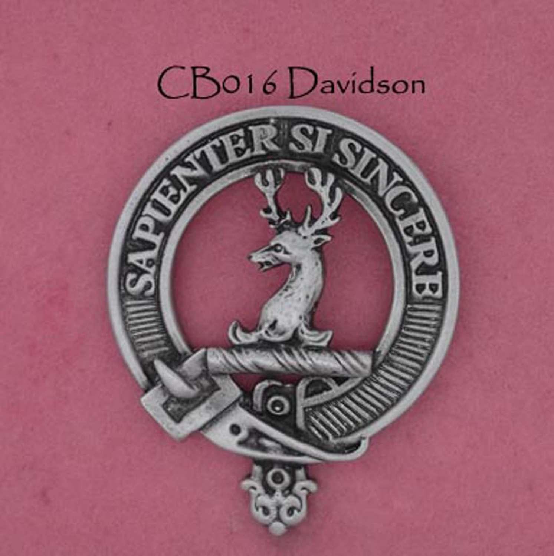 CB016 Davidson