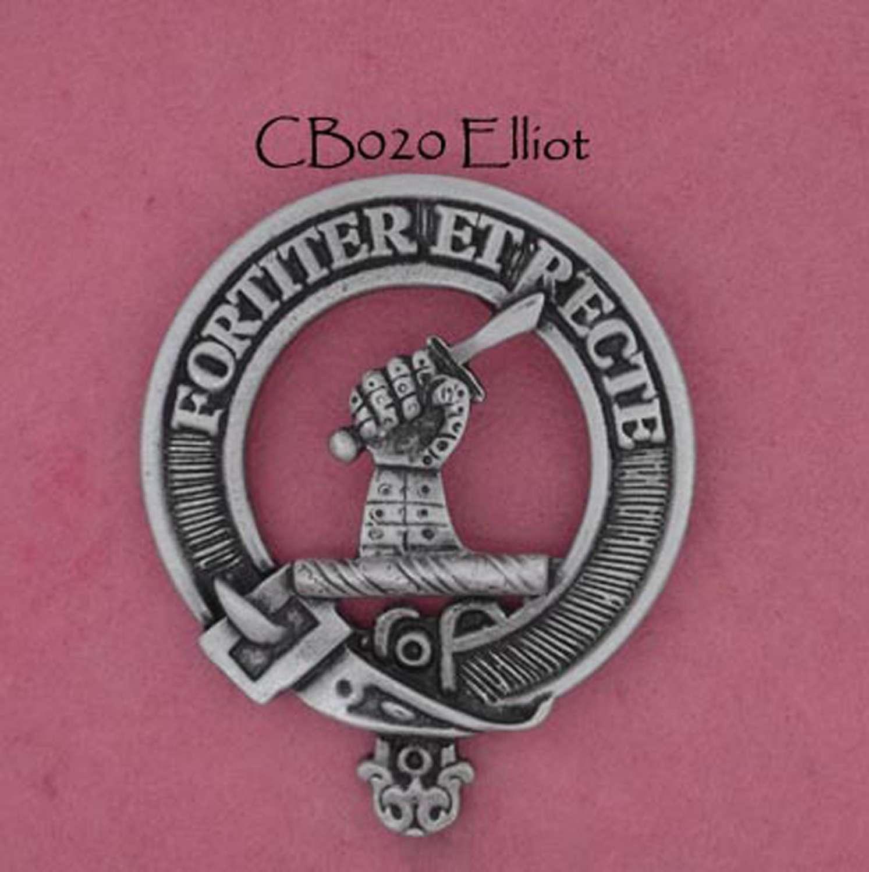 CB020 Elliot