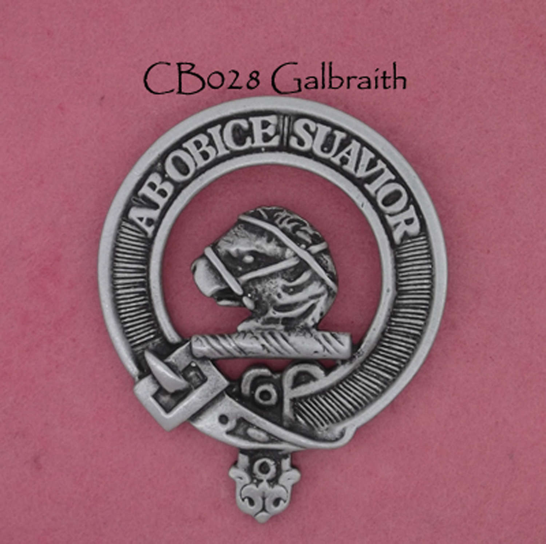 CB028 Galbraith