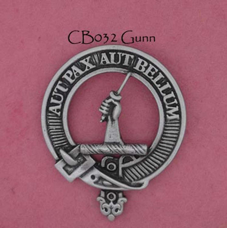 CB032 Gunn