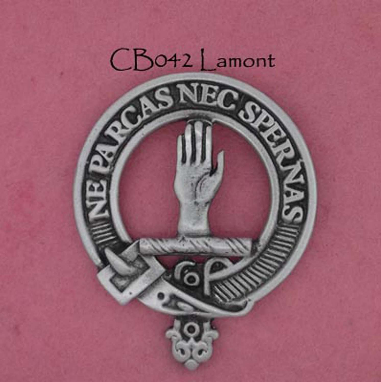 CB042 Lamont