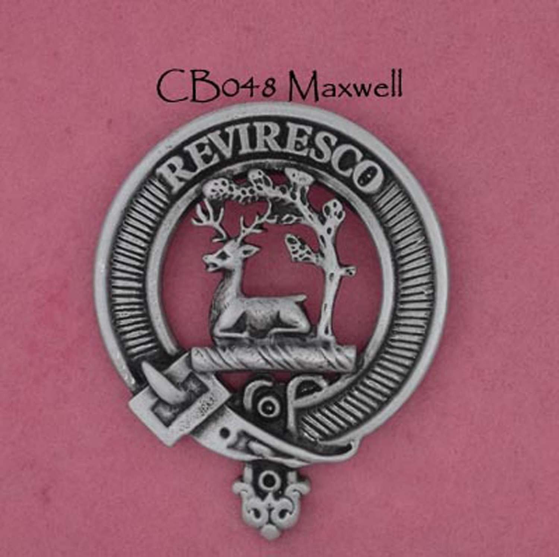 CB048 Maxwell