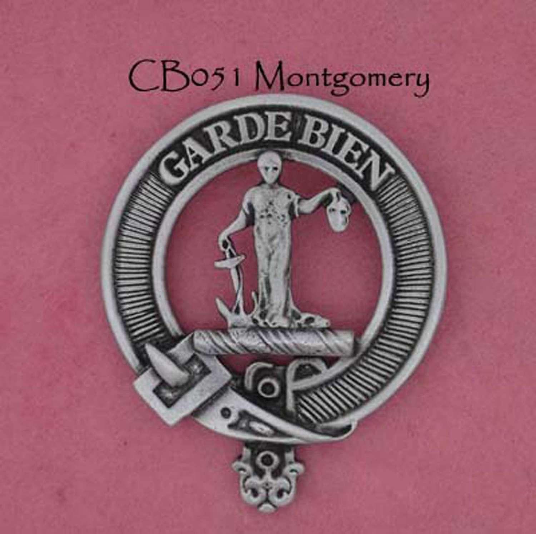 CB051 Montgomery