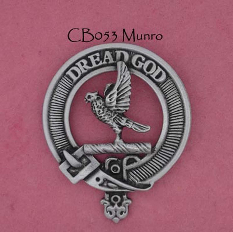 CB053 Munro