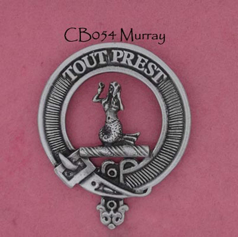 CB064 Murray