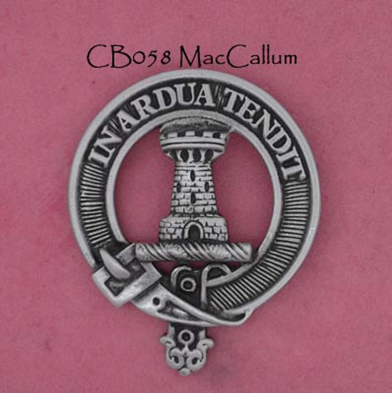 CB058 MacCallum