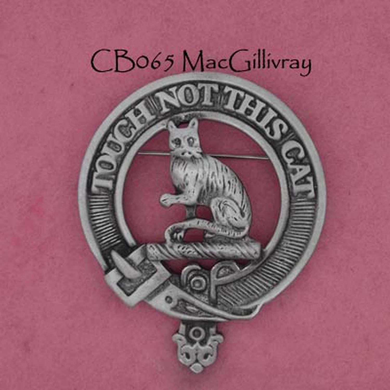 CB065 MacGillivray