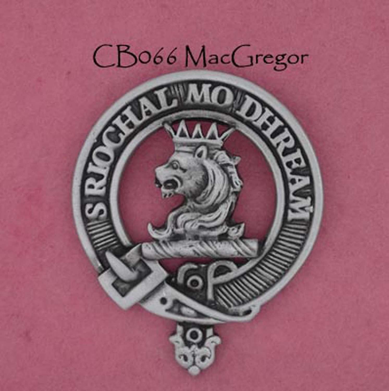 CB066 MacGregor