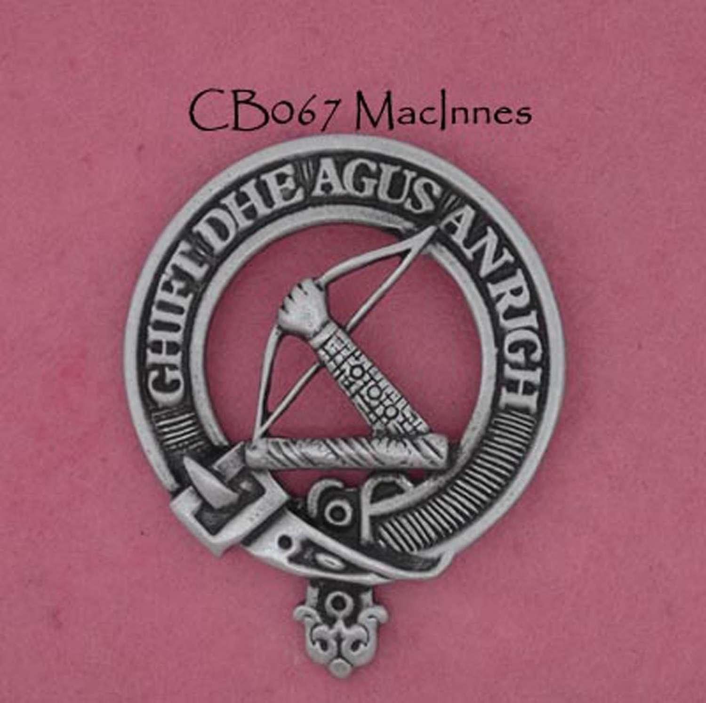 CB067 MacInnes