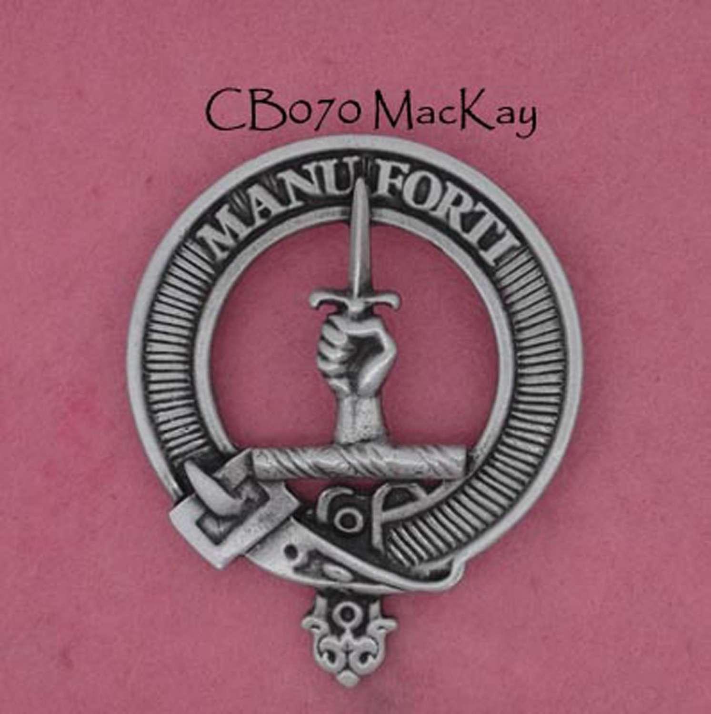 CB070 MacKay