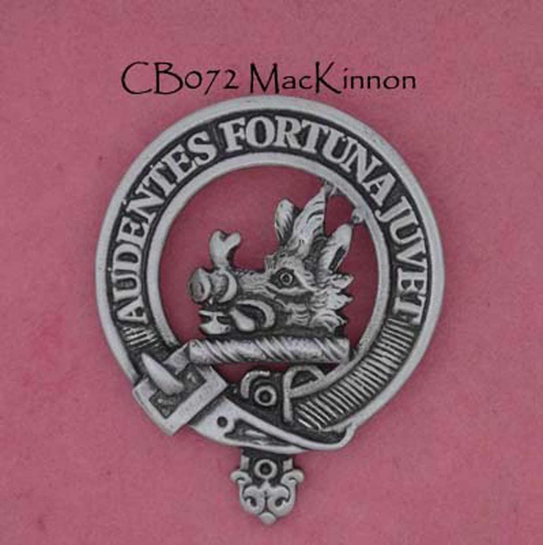 CB072 MacKinnon