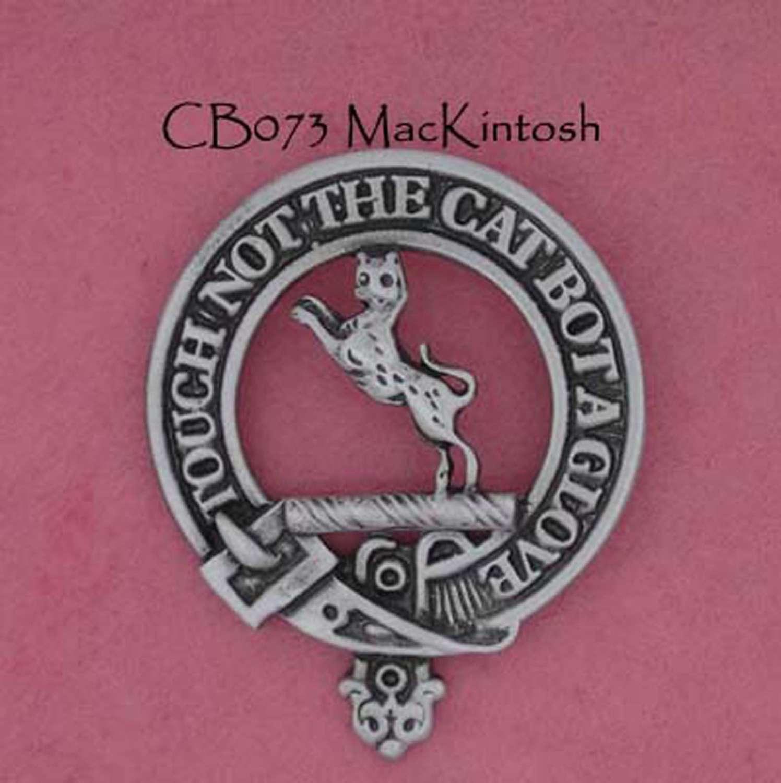 CB073 MacKintosh