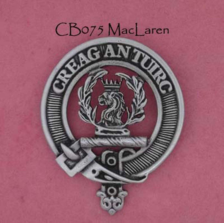 CB075 MacLaren