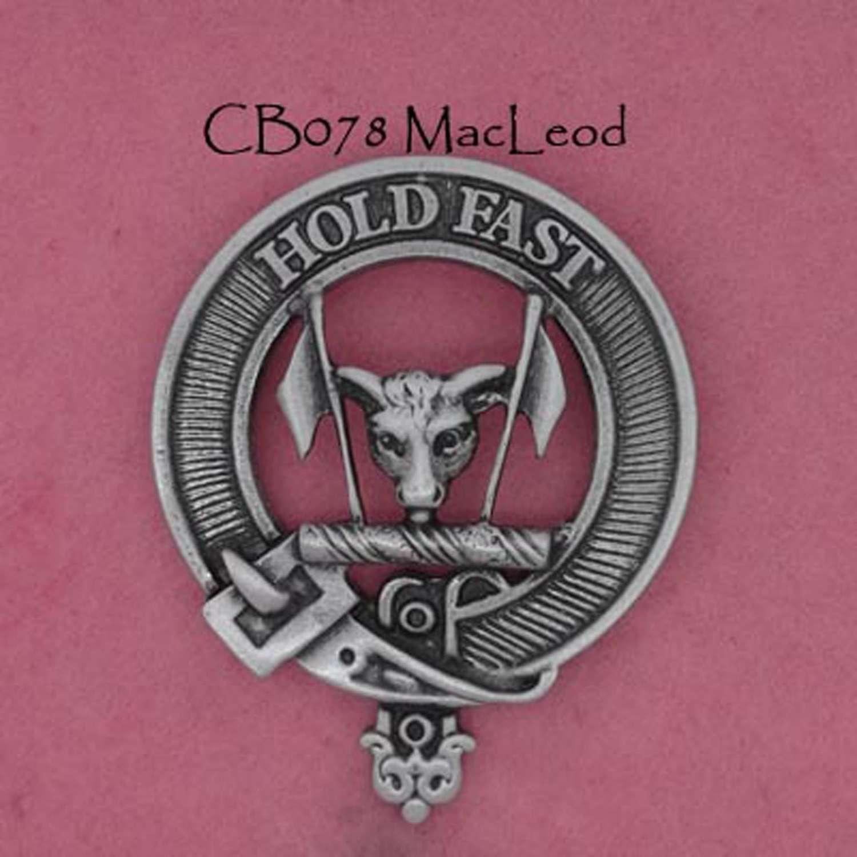 CB078 MacLeod