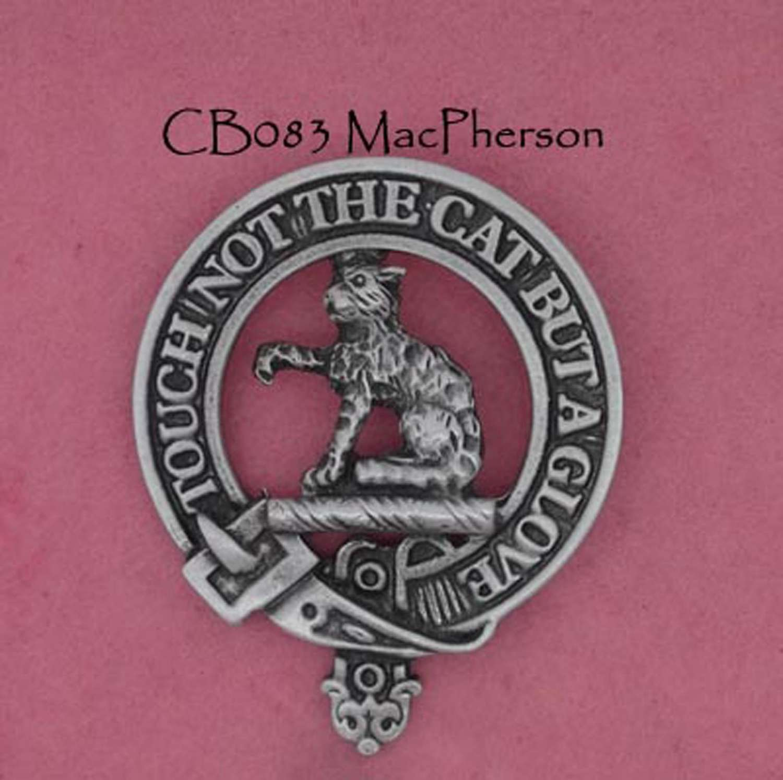 CB083 MacPherson