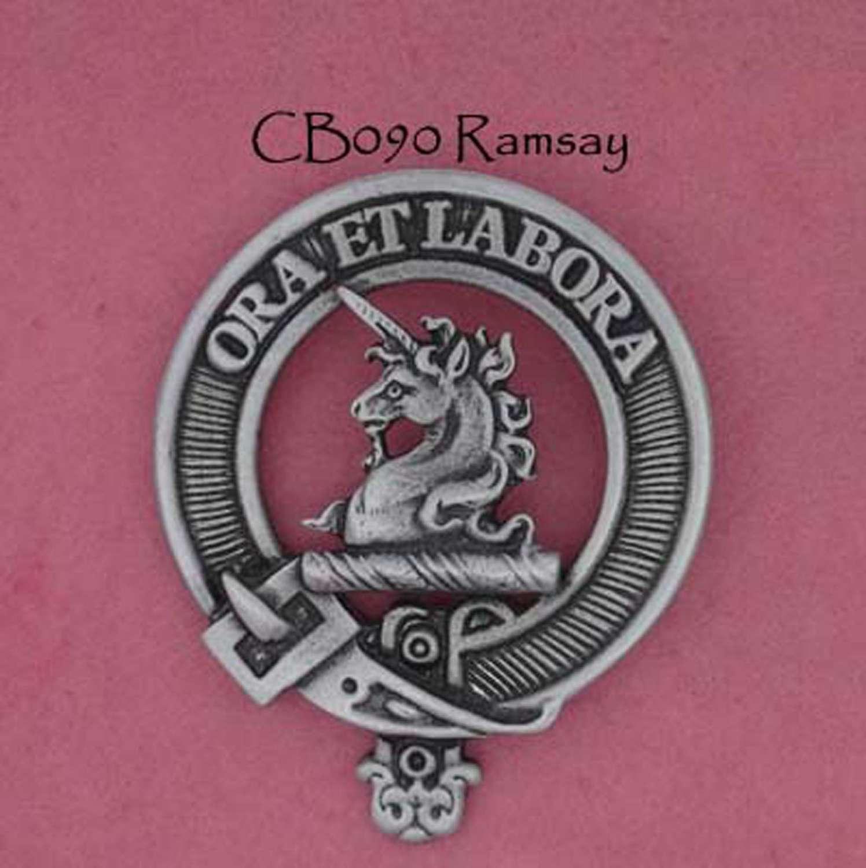 CB090 Ramsay