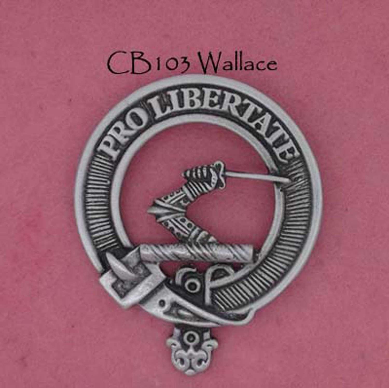 CB103 Wallace