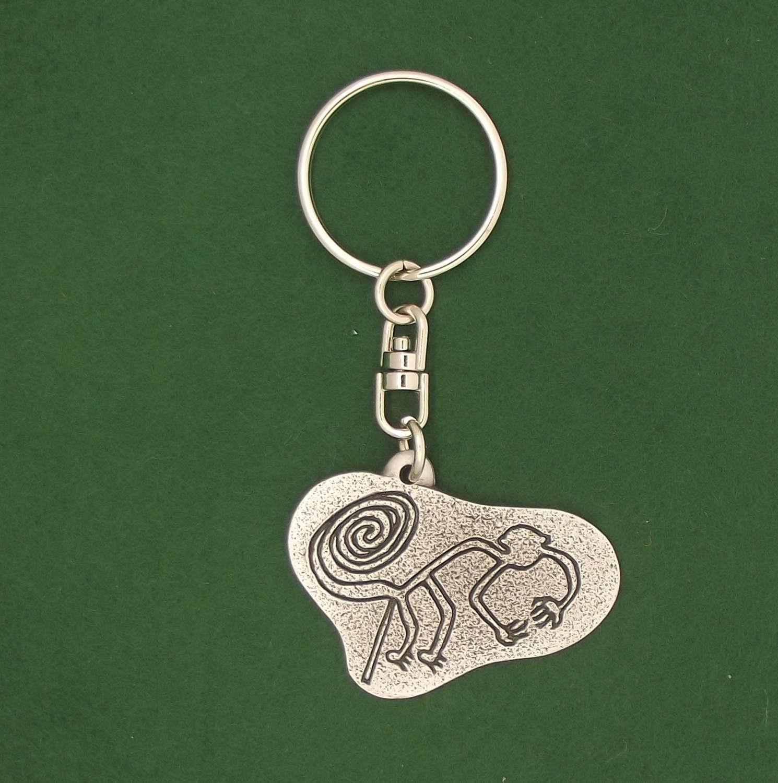KR1756 Nazca Monkey