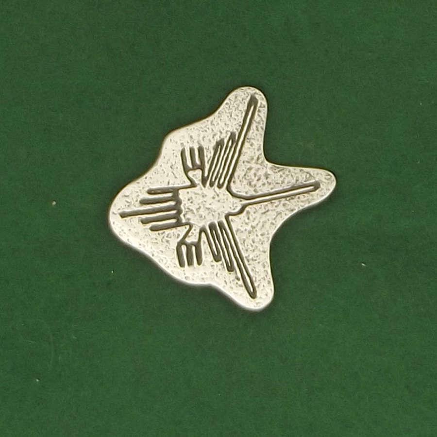 LP1757 Nazca Hummingbird