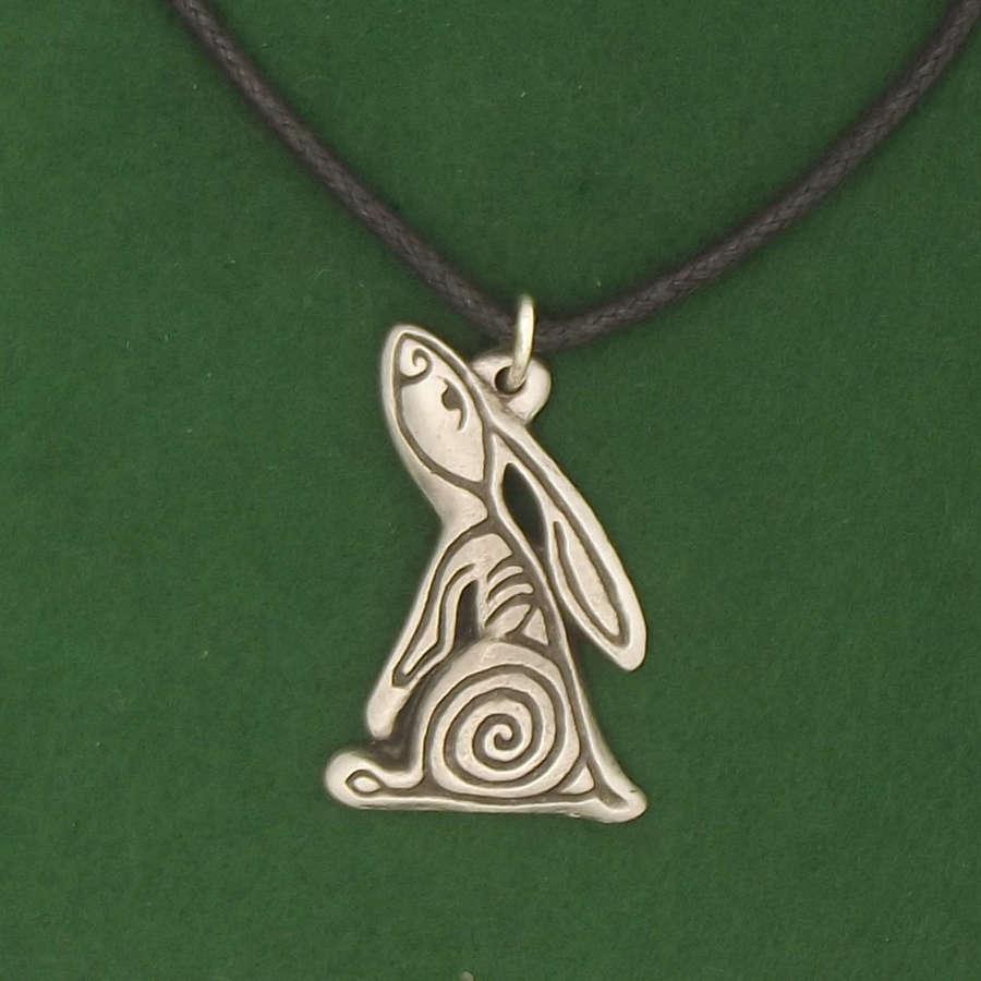 P1771 Spiral Hare