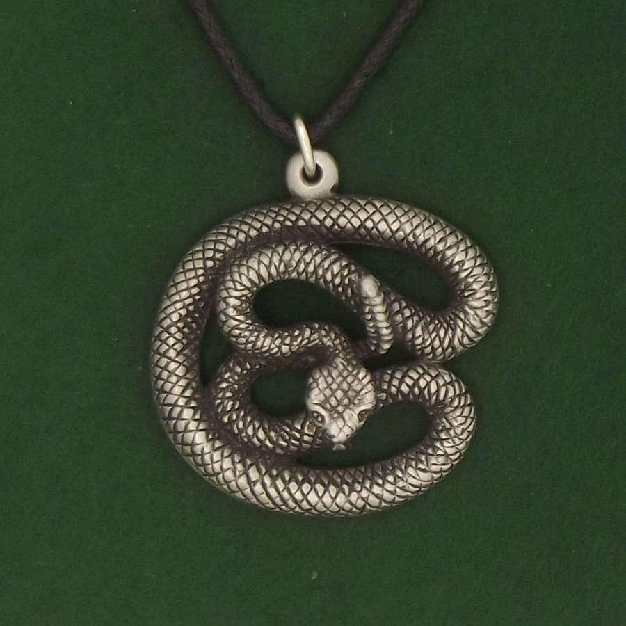 P1777 Rattlesnake